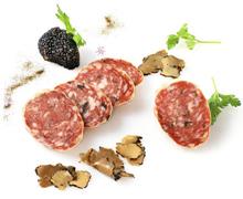 Delicatessen bij SMAECK! - Assortiment vleeswaren