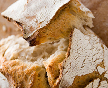 Delicatessen bij SMAECK! - Assortiment brood