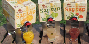 Assortiment drank bij Smaeck! Oisterwijk | Schulp * saptap