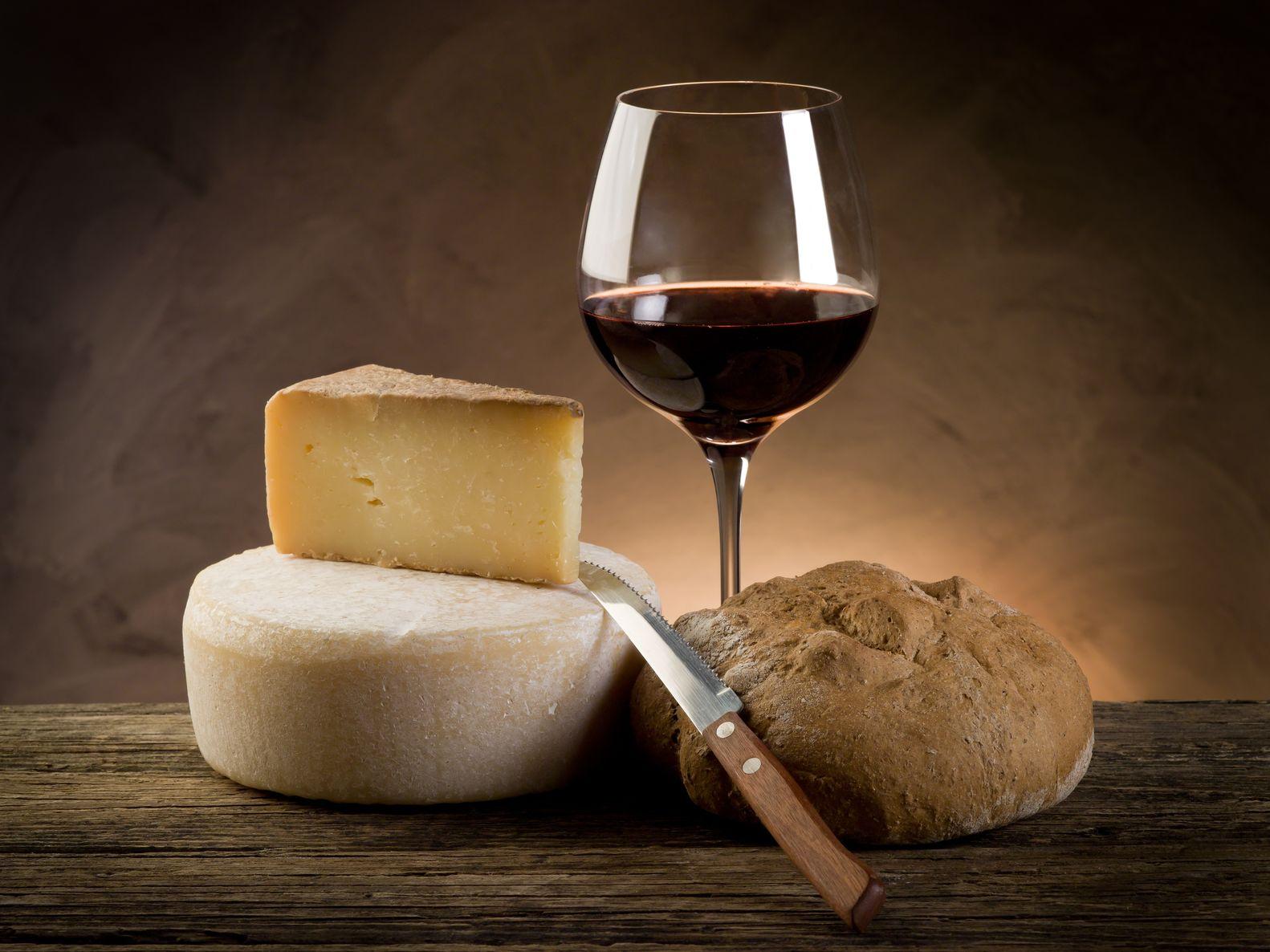 Smaeck! Oisterwijk | Proeverij - kaas & wijn